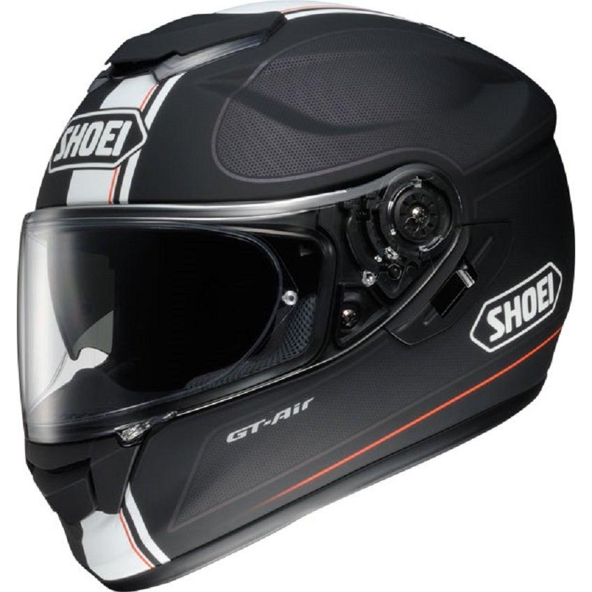 Shoei GT-Air Helmet - Wanderer TC-5