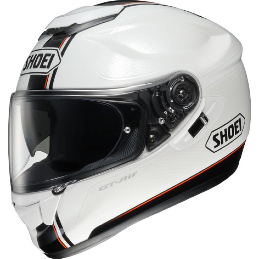 Shoei GT-Air Helmet - Wanderer TC-6