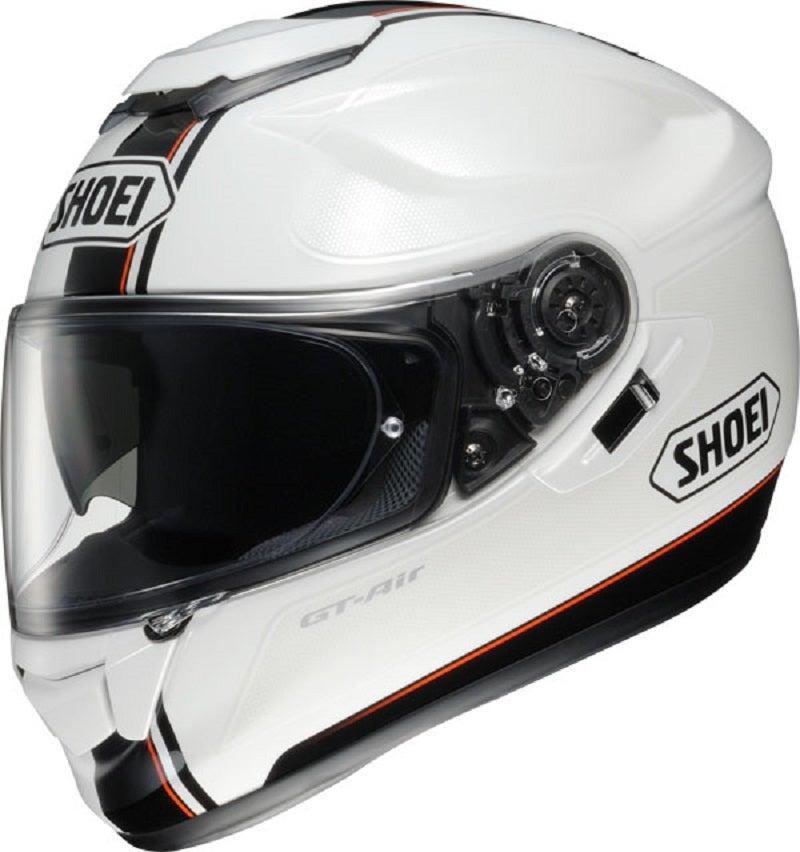 Shoei GT-Air Helmet - Wanderer TC-6
