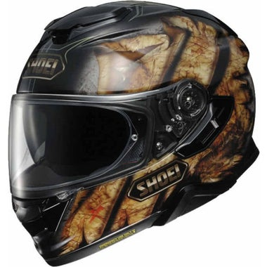 Shoei GT Air 2 Helmet - Deviation
