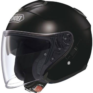 Shoei J-Cruise Helmet - Black