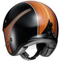 Shoei J.O. Helmet - Waimea