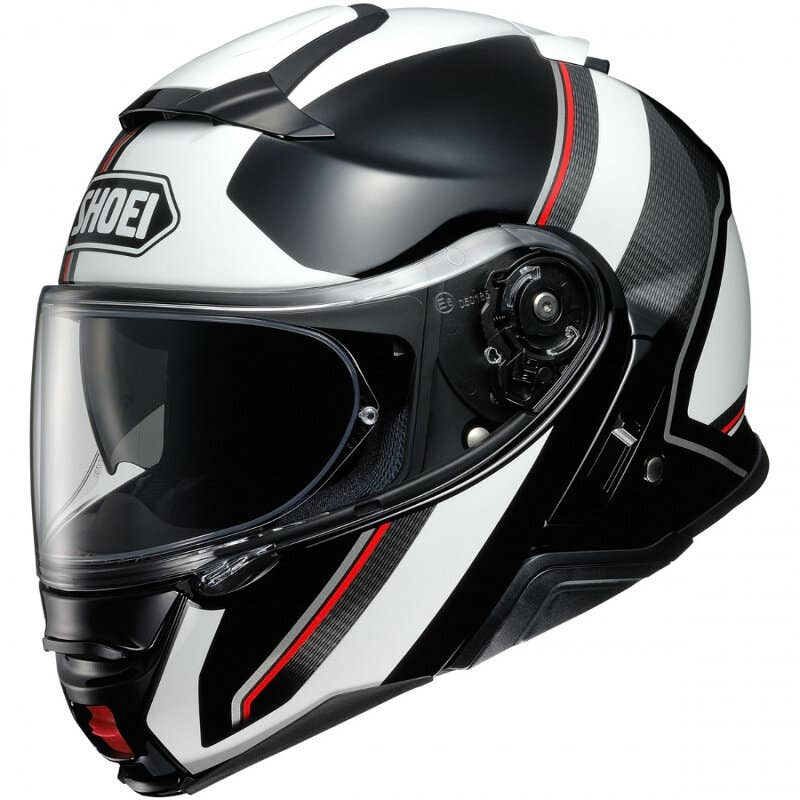 Shoei Neotec II Helmet - Excursion