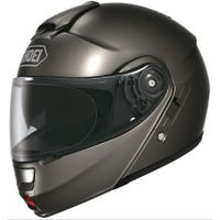 Shoei Neotec Helmet - Anthracite