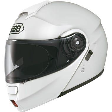 Shoei Neotec Helmet - Gloss White