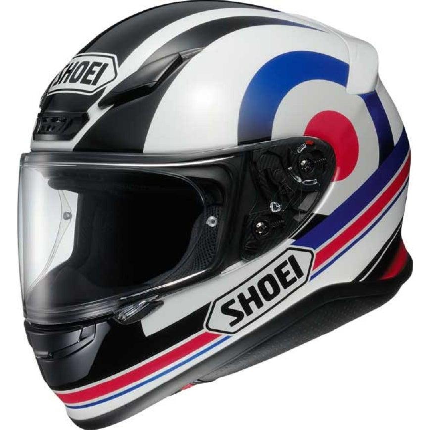 Shoei NXR Helmet - Beaufighter TC-2