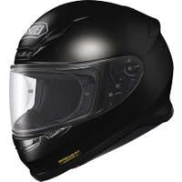 Shoei NXR Helmet - Black