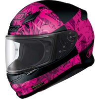 Shoei NXR Helmet - Boogaloo TC-7