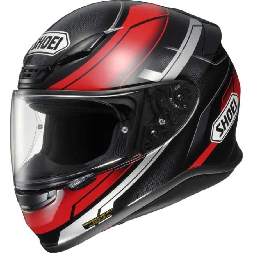Shoei NXR Helmet - Mystify TC-1