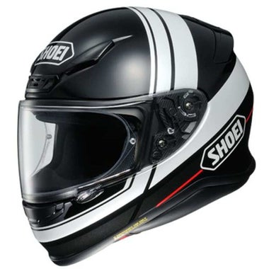 SHOEI NXR HELMET - PHILOSOPHER