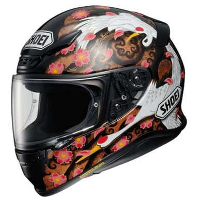 Shoei NXR Helmet - Transcend