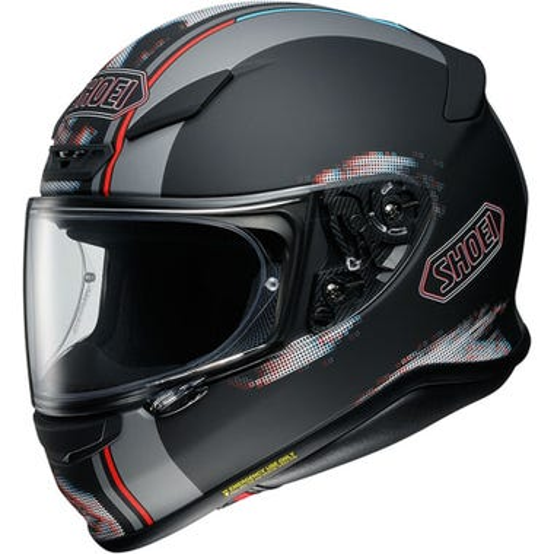 Shoei NXR Helmet - Tale