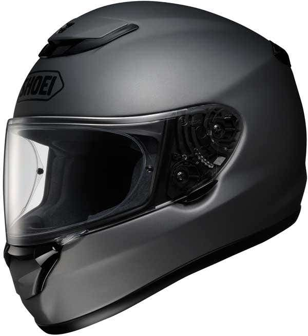 Shoei Qwest Helmet - Matt Deep Grey