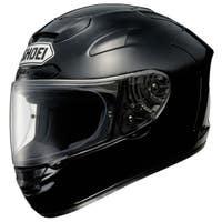 Shoei X-Spirit II Helmet - Gloss Black