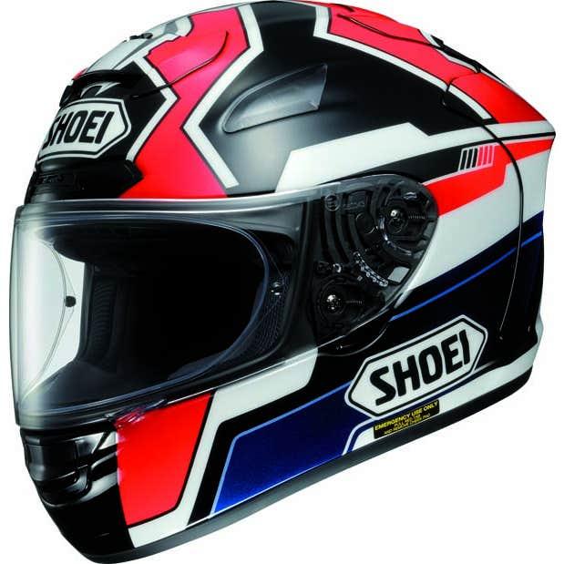 Shoei X-Spirit II Helmet - Marquez 2