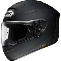 Shoei X-Spirit II Helmet - Matt Black