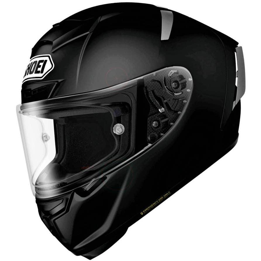 Shoei X-Spirit 3 Helmet - Plain