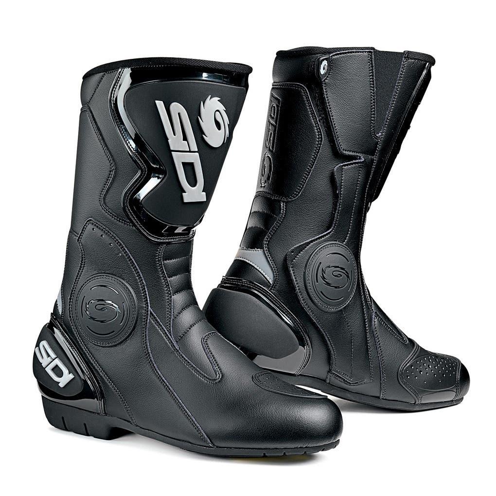 Sidi Black Rain Evo Waterproof Boots