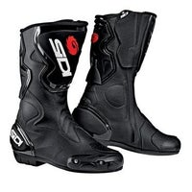Sidi Fusion Boots - Black