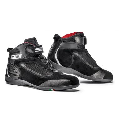 Sidi Gas Leather Boots