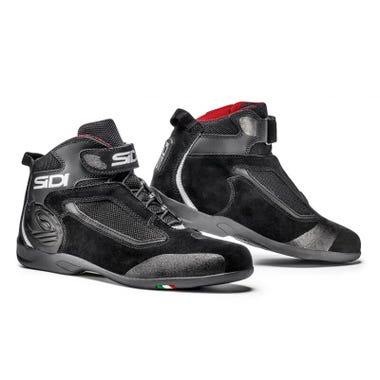 Sidi Gas Leather Boots