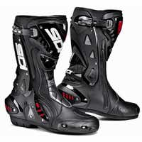 Sidi ST Boots - Black / Anthracite