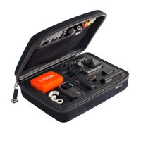 SP Gadgets POV GoPro Camera Case - Medium