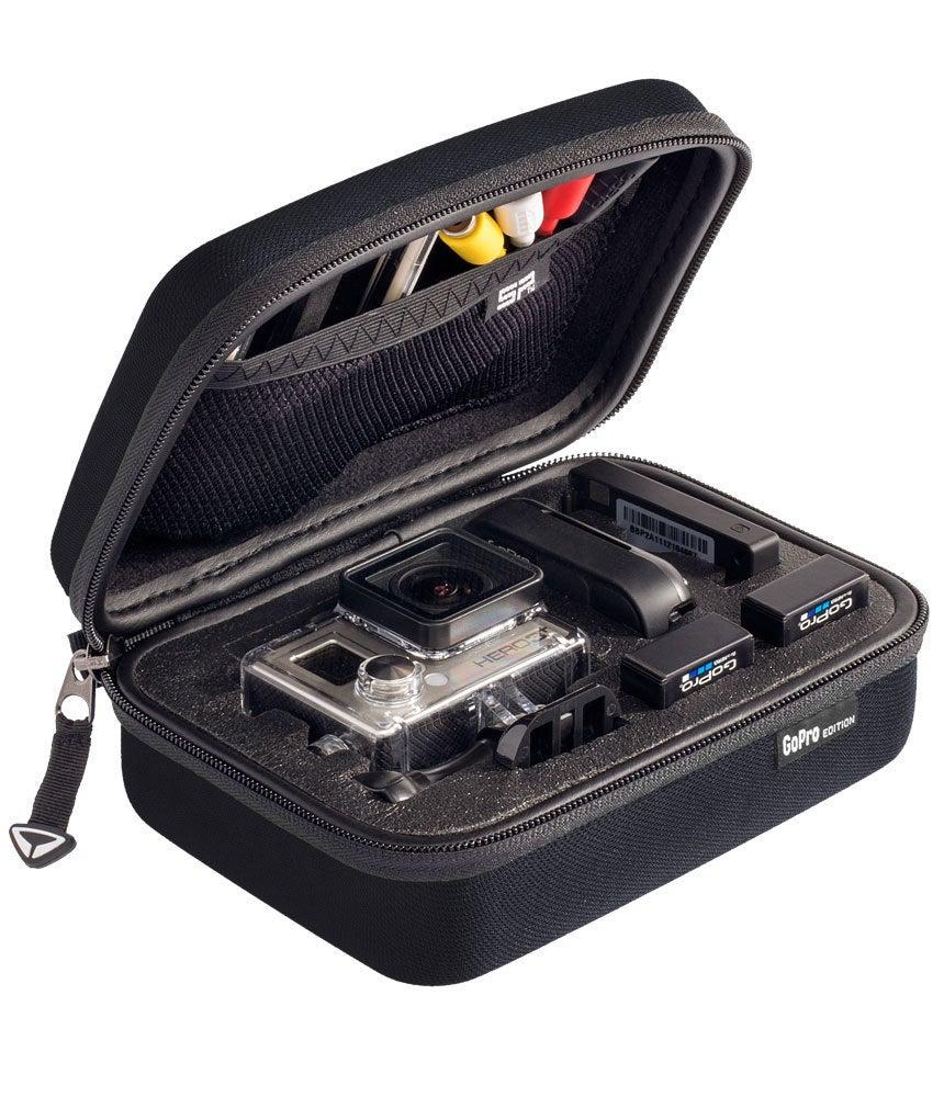 SP Gadgets POV GoPro Camera Case - Small