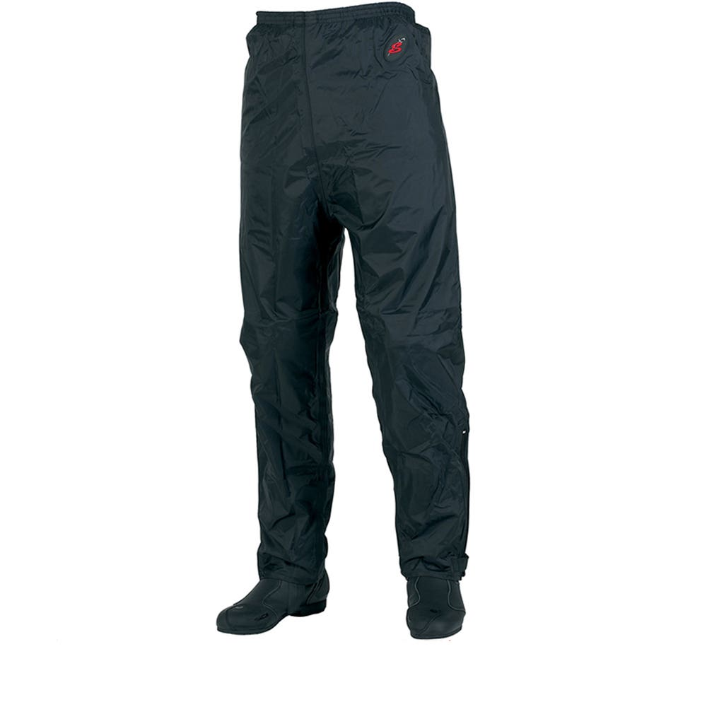 SPADA 905 QUILT LINED TROUSERS