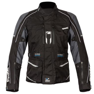 SPADA CITY NAV CE JACKET