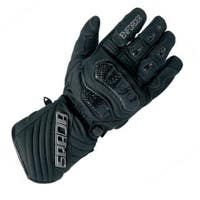 Spada Enforcer Waterproof Gloves - Black