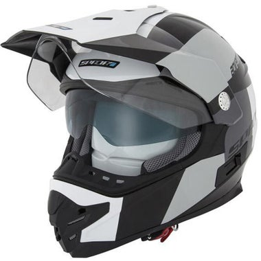 Spada Intrepid Helmet - Adventure