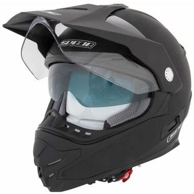 Spada Intrepid Helmet - Plain