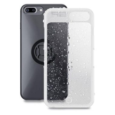 SP Connect Weather Cover - iPhone 7+/6S+/6+ - Clear
