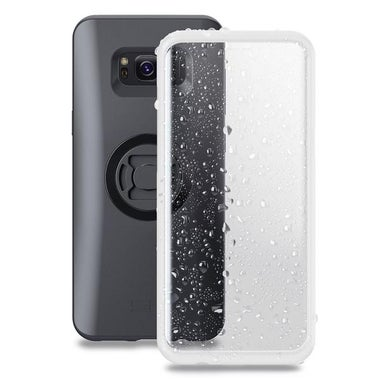 SP Connect Weather Cover - Samsung S8+ - Clear