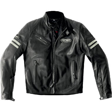 Spidi Ace Leather Jacket