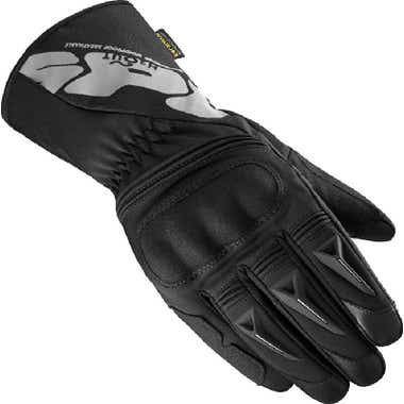 Spidi Alu-Pro H2Out Waterproof Gloves
