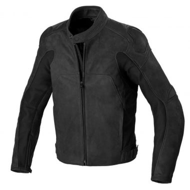 Spidi Evotourer Leather Jacket