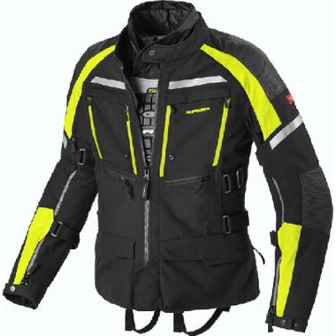 SPIDI GB ARMAKORE CE H2OUT JACKET