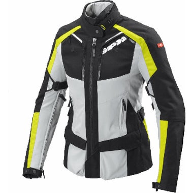 SPIDI GB LADIES 4SEASON CE H2OUT JACKET