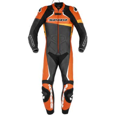 SPIDI GB RACE WARRIOR PERFORATED PRO CE SUIT