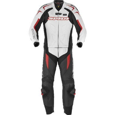 SPIDI GB SUPERSPORT WIND CE SUIT