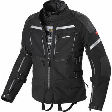 Spidi Armakore H2Out Laminate Waterproof Jacket