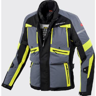 Spidi Globetracker H2Out Laminate Waterproof Jacket