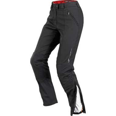 Spidi Ladies' Glance H2Out Waterproof Trousers - Short