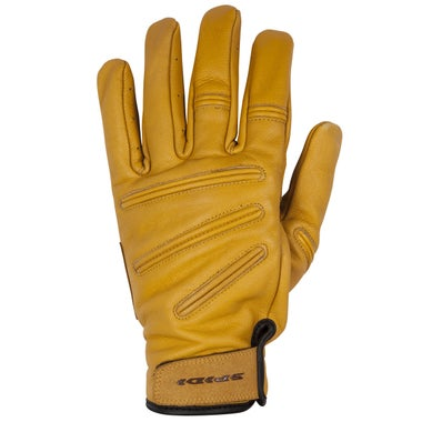 Spidi Old Glory CE Leather Gloves