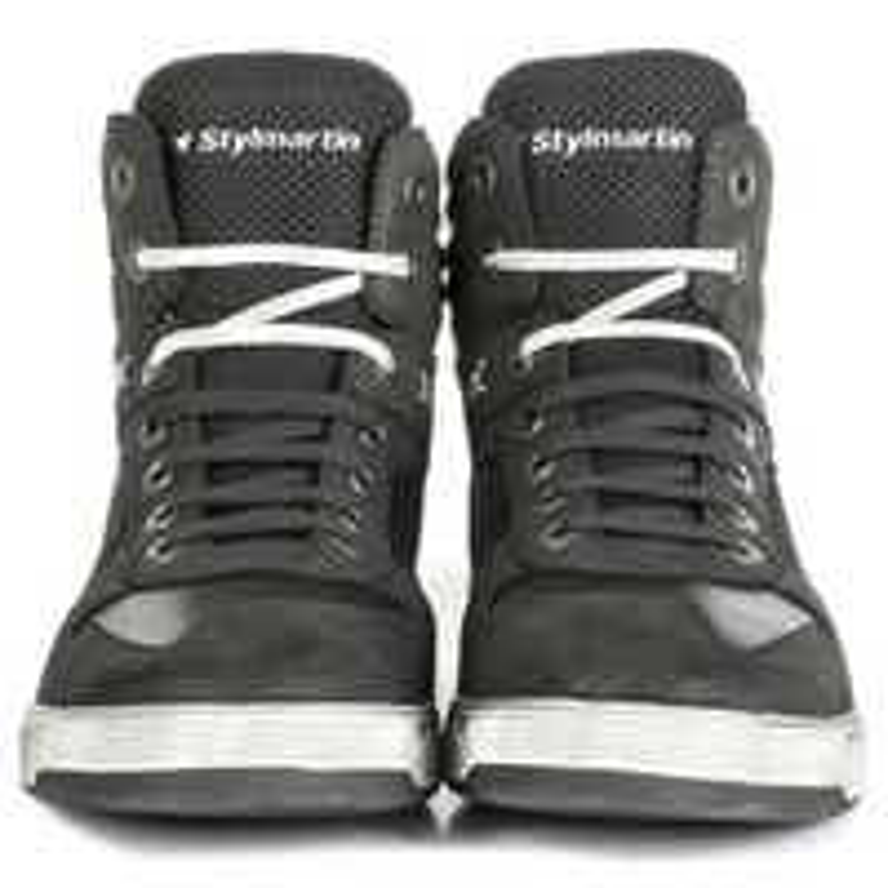 Stylmartin Atom Textile Boots
