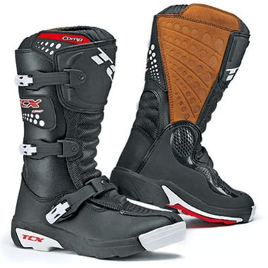 TCX Comp Kid Leather Boots