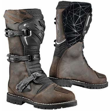 TCX Drifter Waterproof Leather Boots