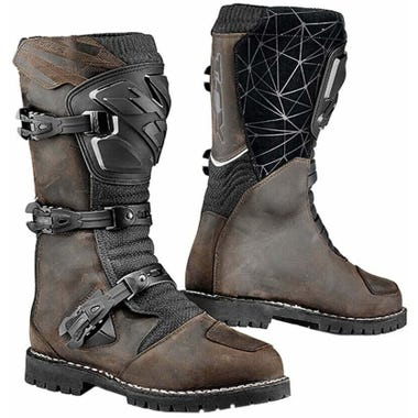 TCX Drifter Waterproof Leather Boots
